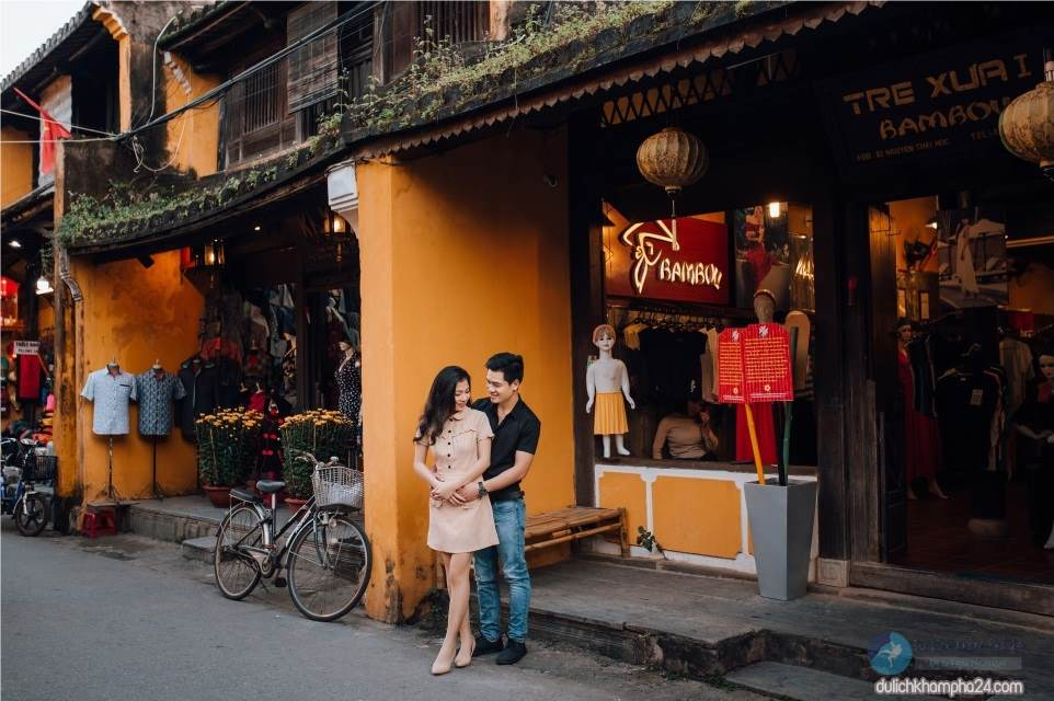 The most beautiful tourist destinations in Hoi An