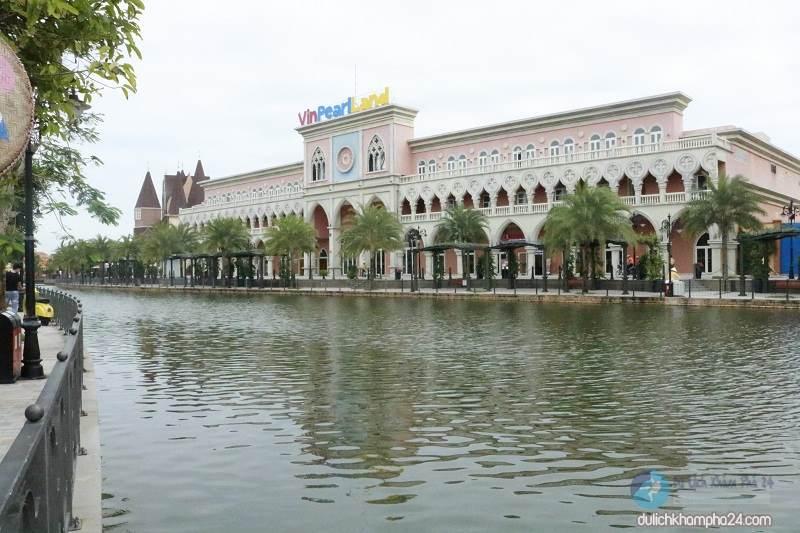 Photo: Vinpearl Land Resort Nam Hoi An