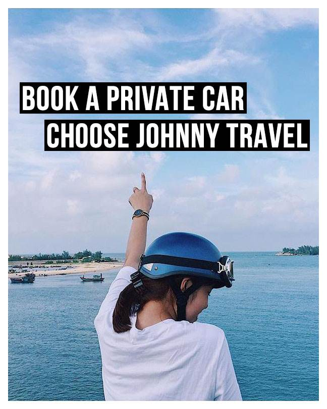 book private car Da Nang Hoi An